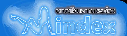 erotikus masszázs index